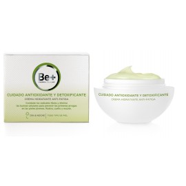 BE+ CREMA HIDRATANTE ANTI-FATIGA