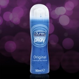 LUBRICANTE DUREX PLAY ORIGINAL Gel lubricante 50ml