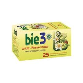 BIE3 VARICES 25 INFUSIONES