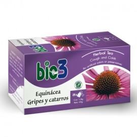 BIE3 GRIPES Y CATARROS 25 INFUSIONES