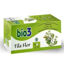 BIE3 TILA FLOR 25 INFUSIONES