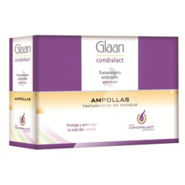 GLAAN CONDRALACT 15 AMPOLLAS