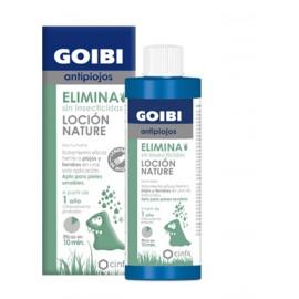 GOIBI ELIMINA LOCION NATURE