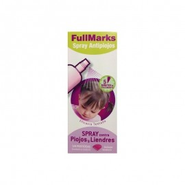 FULLMARKS ANTIPIOJOS SPRAY 150ML