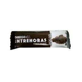 BARRITA SACIANTE OBEGRASS ENTRE HORAS CHOCOLATE NEGRO